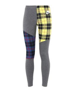 Malla nike sportwear para mujer en color gris al mejor precio en tu tienda online chemasport.es