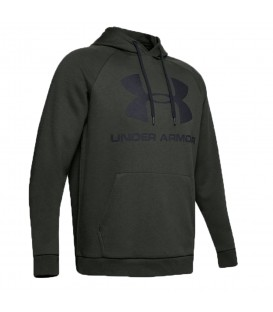 SUDADERA UNDER ARMOUR RIVAL