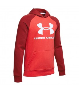SUDADERA UNDER ARMOUR RIVAL J