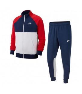 Chándal para hombre de Nike a buen precio en tu tienda de deportes barata en Pontevedra chemasport.es