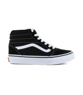 ZAPATILLAS VANS WARD HI JUNIOR