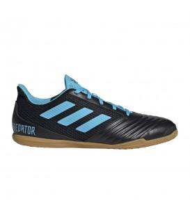 Zapatillas de fútbol sala para hombre adidas predator 19.4 al mejor precio en tu tienda de deportes online chemasport.es