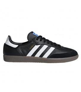 Deportivas para hombre adidas Samba OG de color negro al mejor precio en tu tienda de moda online chemasport.es
