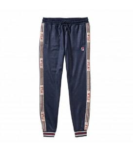 Pantalón para hombre Fila Advantie 687300 de color azul marino al mejor precio en tu tienda de deportes online chemasport.es