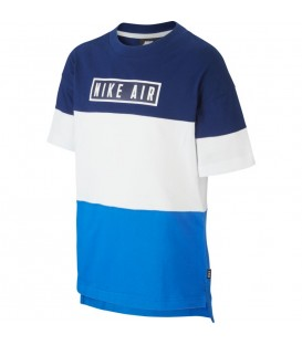 CAMISETA NIKE AIR SLEEVE
