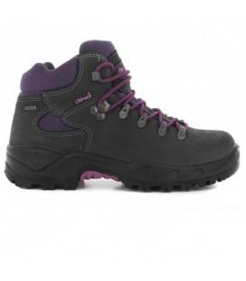 Botas de trekking para mujer Chiruca Panticosa 4407506 de color gris al mejor precio en tu tienda de deportes online chemasport.es