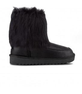 BOTAS D. FRANKLIN NORDIC BASIC BIG FUR
