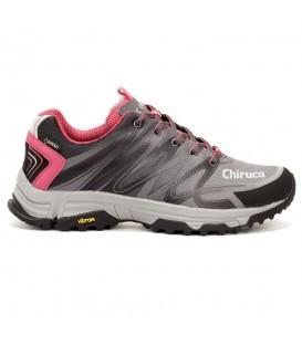 Deportivas de trail para mujer Chiruca Marbella con Goretex al mejor precio en tu tienda de deportes online chemasport.es