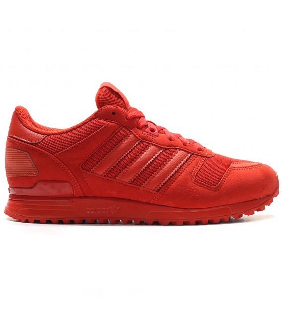 adidas zx 700 hombre rojo