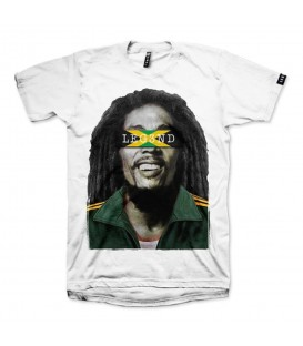 CAMISETA LEG3ND MARLEY