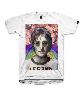 CAMISETA LEG3ND LENNON