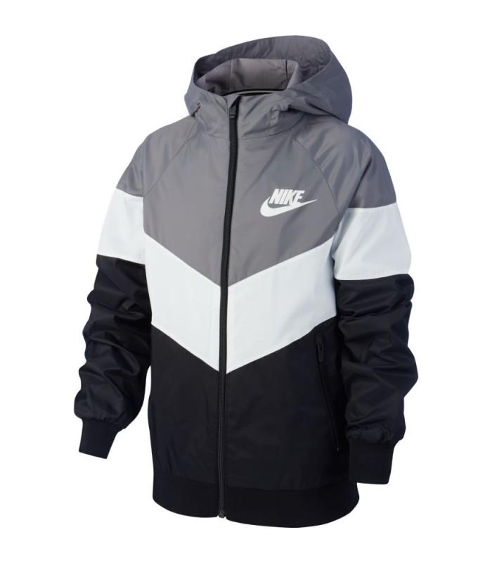 asistente Civilizar Sobrio  Ropa Hombre Chaquetas deportivas Hombre Nike Sportswear Windrunner Chaqueta  Ropa deportiva clab64.fr