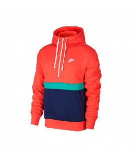 SUDADERA NIKE SPORTSWEAR CLUB FLEECE