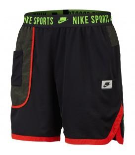 pantalón Nike dri-fti en color negro para hombre en tu tienda online chemasport.es
