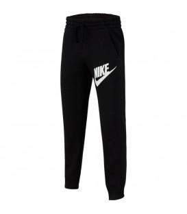 pantalón nike para niño bv0786-010 en color negro al mejor precio