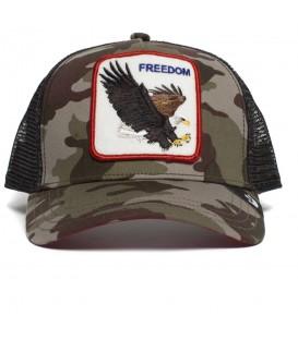 gorra goorin bros freedom unisex en tu tienda online chemasport.es