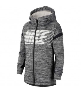 CHAQUETA NIKE DRI-FIT THERMA BOYS´