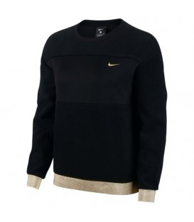 SUDADERA NIKE THERMA FLEECE