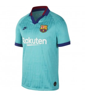 CAMISETA NIKE BREATHE FC BARCELONA
