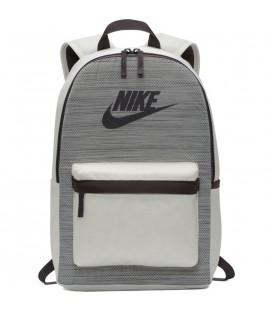 mochila ba6401-133 unisex en color gris al mejor precio
