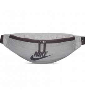 riñonera nike heritage en color gris al mejor precio en tu tienda online chemasport.es