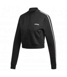 Chaqueta para mujer adidas Celebrate the 90s de color negro al mejor precio en tu tienda de deportes online chemasport.es