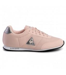 Deportivas para mujer Le Coq Sportif W Racerone Sport de color rosa al mejor precio en tu tienda de deportes online chemasport.es