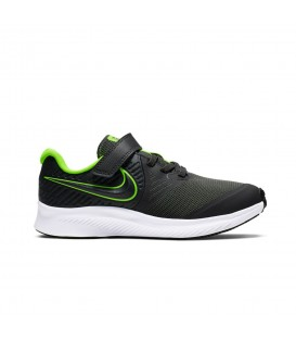 NIKE STAR RUNNER 2 LITTLE KIDS´