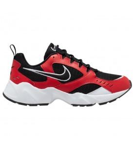 zapatillas nike air en color rojo para hombre al mejor precio