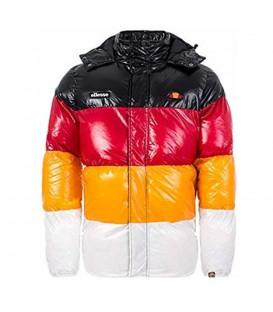 Cazadora acolchada para hombre Ellesse Alme de colores vivos al mejor precio en tu tienda de moda online chemasport.es