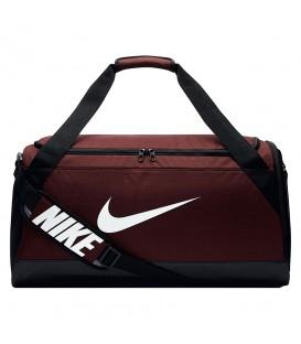 Bolsa de entrenamiento Nike Brasilia tamaño mediano al mejor precio en tu tienda de deportes online chemasport.es