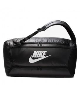 Bolsa de entrenamiento para el gimnasio Nike Brasilia tamaño grande de color negro al mejor precio en tu tienda de deportes online chemasport.es
