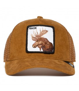 GORRA GOORIN BROS MOOSE HEAD