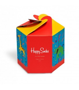 PACK CALCETINES HAPPY SOCKS CARROUSEL GIFT BOX