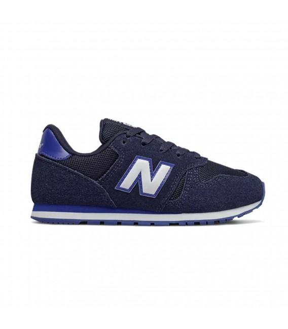 new balance 373 hombre azul