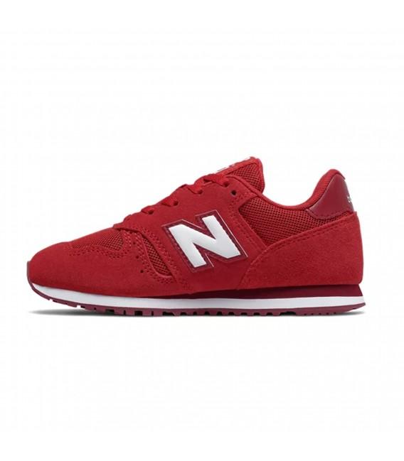 new balance roja 373