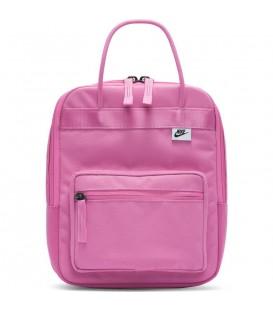 Mini mochila Nike Tanjun de color rosa BA6098-693 al mejor precio en tu tienda de deportes online chemasport.es
