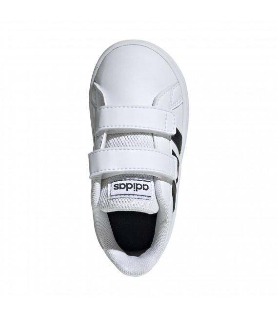adidas grand court c zapatillas