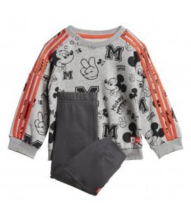 Chándal para niños adidas Disney Mickey Mouse FM2865 al mejor precio en tu tienda de deportes online chemasport.es