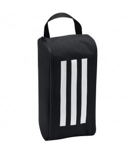 Zapatillero de adidas 4ATHLTS de color negro con asa superior al mejor precio en tu tienda de deportes online chemasport.es