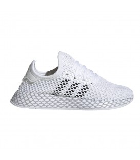 ZAPATILLAS ADIDAS DEERUPT RUNNER J