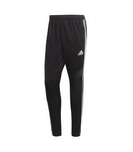 Pantalón de entrenamiento para hombre adidas Tiro 19 de color negro al mejor precio en tu tienda de deportes online chemasport.es