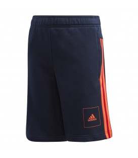 PANTALÓN CORTO ADIDAS ATHLETICS