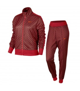 CHANDAL POLY TRACKSUIT-CUFFED