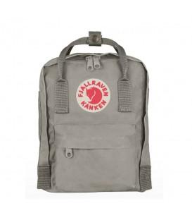 Mini mochila de Fjallraven modelo Kanken tamaño mini de color gris al mejor precio en tu tienda de moda online chemasport.es