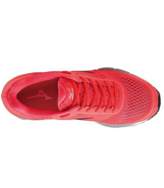 zapatillas mizuno mujer running nike rosa