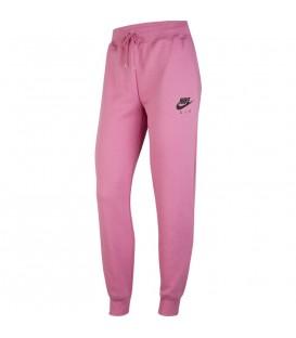 Pantalón para mujer Nike Air W CJ3407-693 de color rosa al mejor precio en tu tienda de deportes online chemasport.es