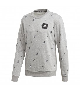 SUDADERA ADIDAS MUST HAVES GRAPHIC