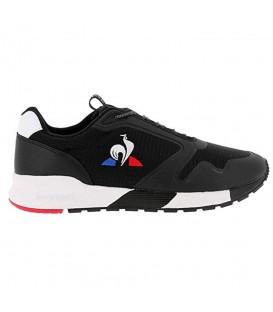 Deportivas para hombre de Le Coq Sportif Omega x Lite de color negro al mejor precio en tu tienda de moda online chemasport.es