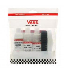KIT DE VIAJE VANS OFF THE WALL